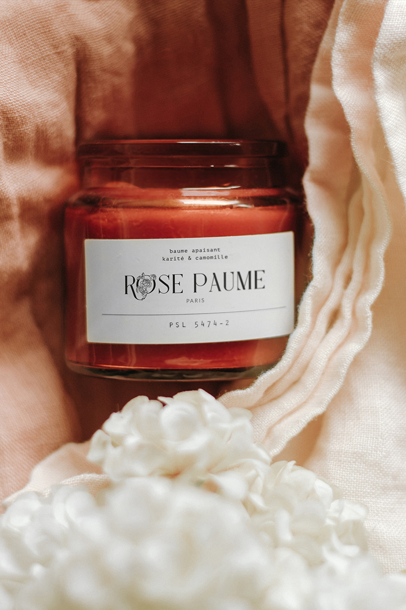 Rose Paume