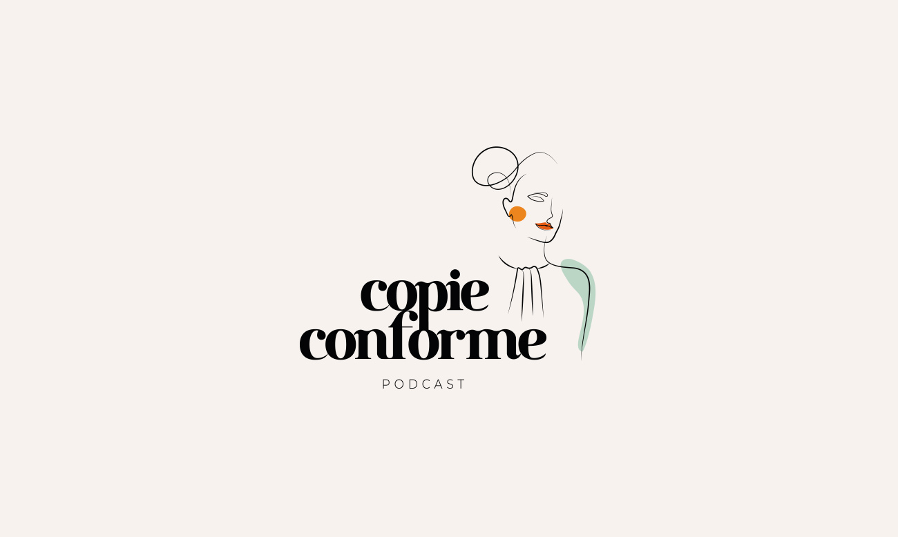 Logo Copie Conforme
