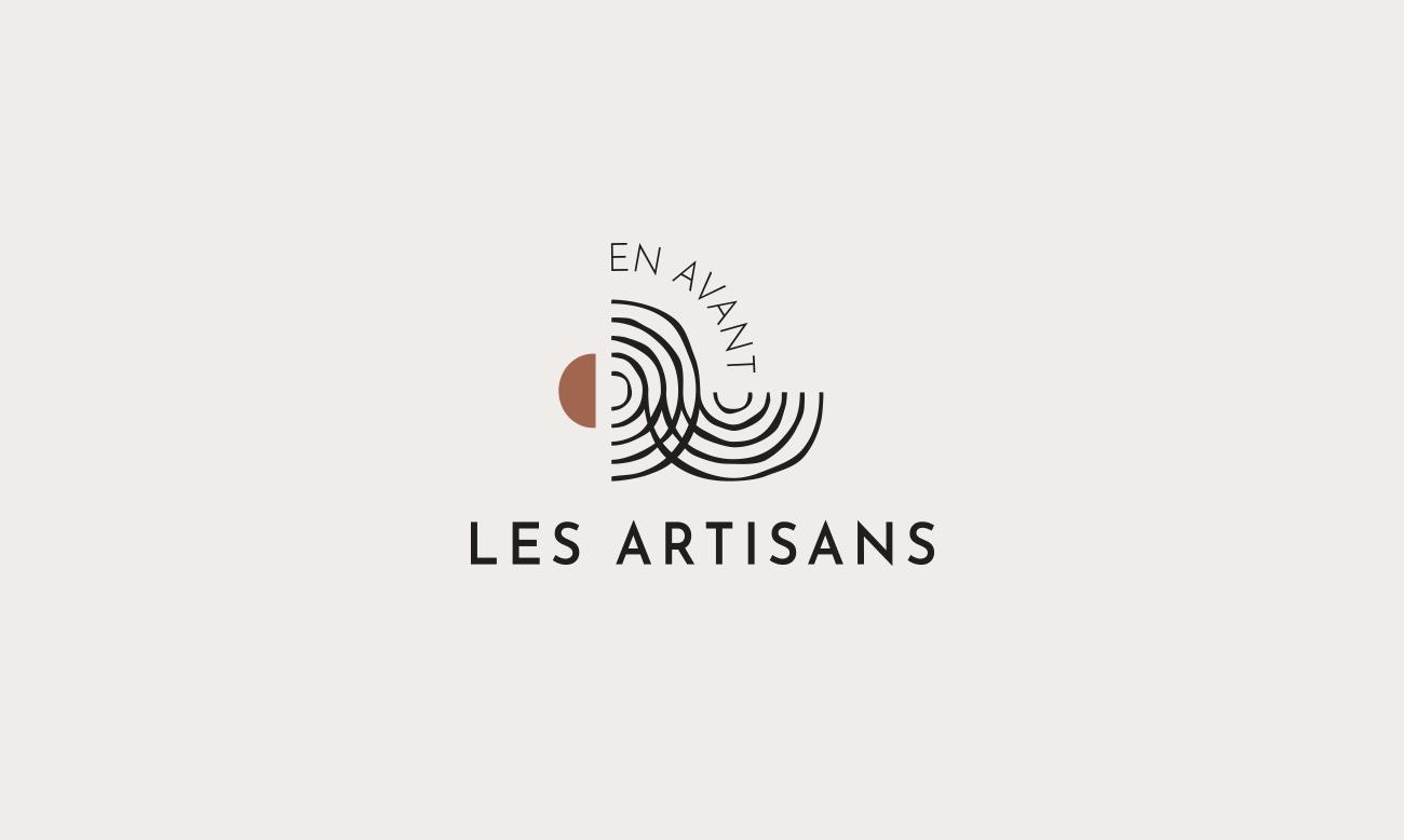 Logo En avant les artisans