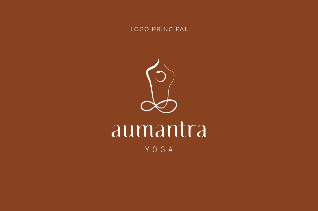 Logo principal Kit Aumantra