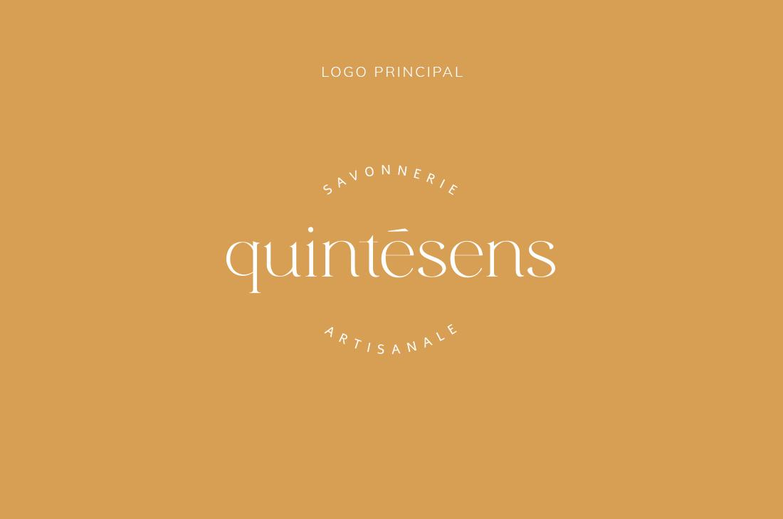 Logo principal Kit Quintésens