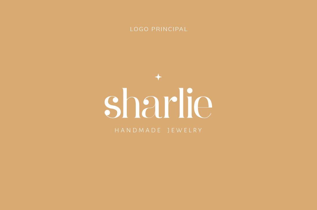 Logo principal Kit Sharlie