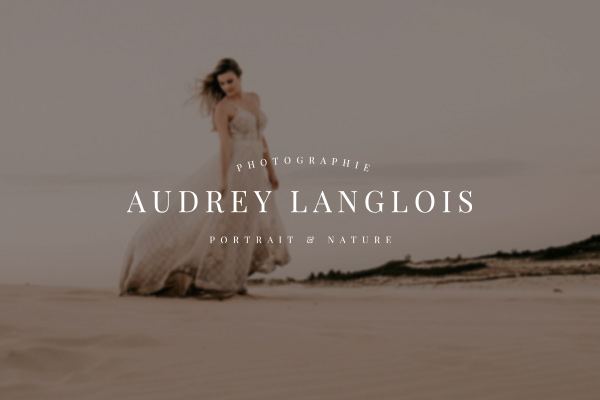 Kit Audrey Langlois