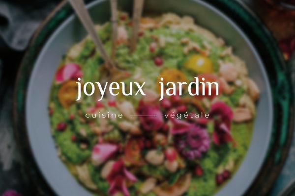 Kit Joyeux Jardin